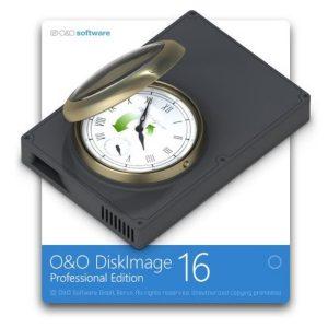 O&O DiskImage Professional 16.1 Build 201