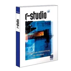 R-Studio 8.16 and Portable