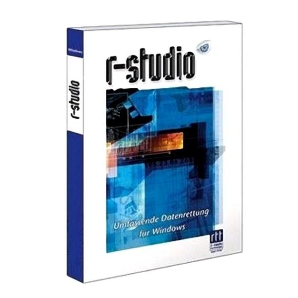 R-Studio 8.16 and Portable