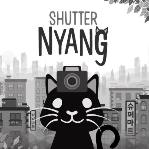 Shutter Nyang
