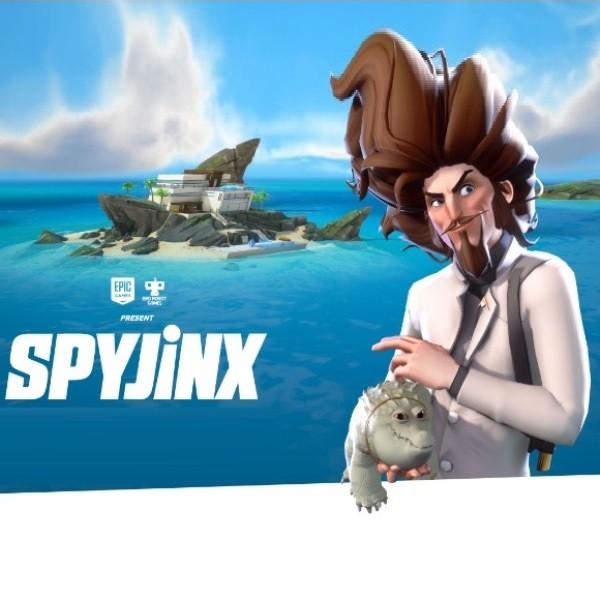 Spyjinx