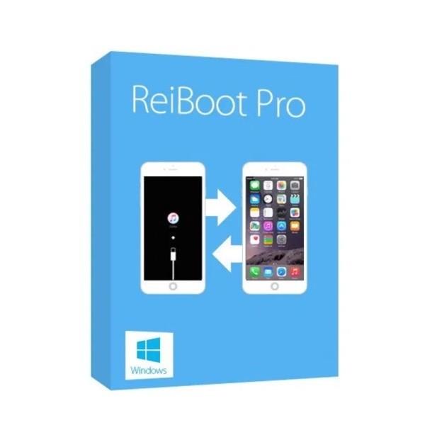 Tenorshare ReiBoot Pro 8.0.3.3 + serial key