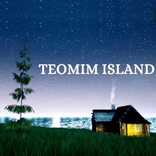 Teomim Island