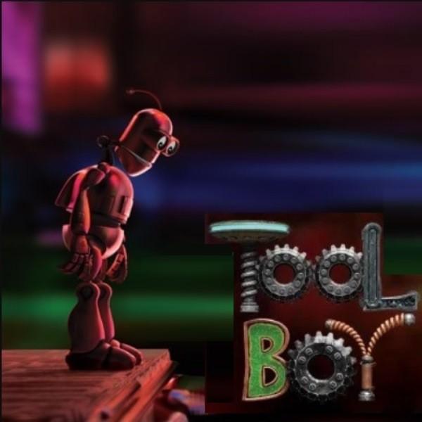 ToolBoy