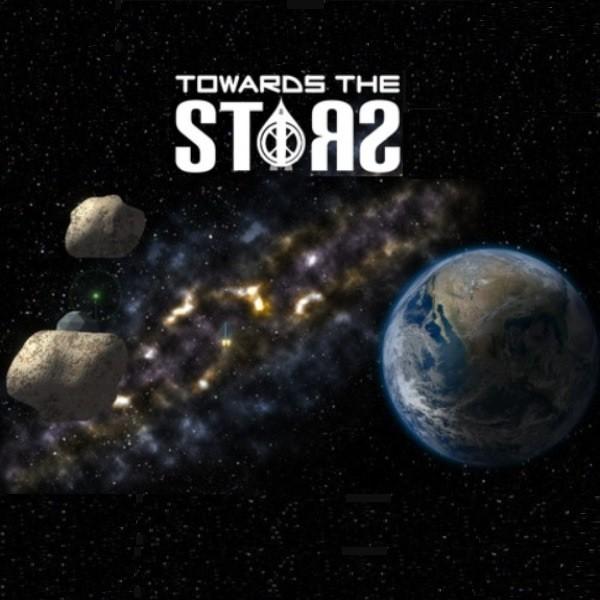 Towards The Stars