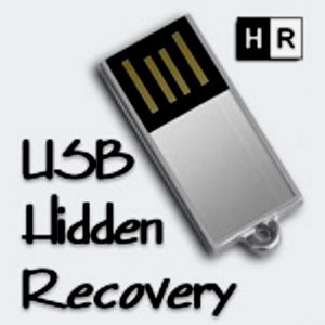 USB Hidden Recovery 0.1.5
