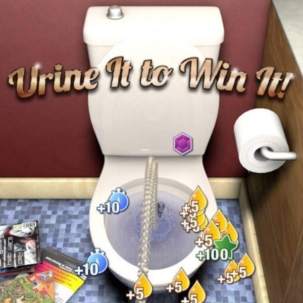 Urine It to Win It