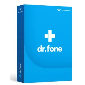 Wondershare Dr. Fone for iOS 10.5.0.316