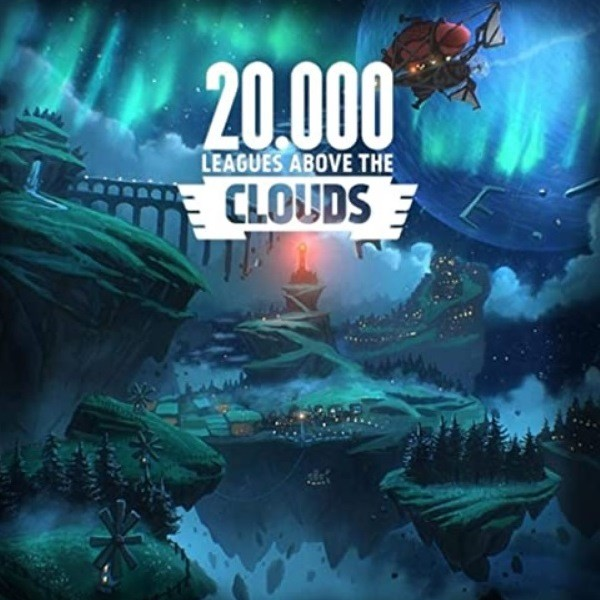 20.000 Leagues Above the Clouds