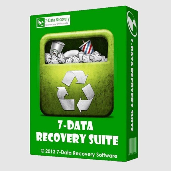 7-Data Recovery Suite 4.4