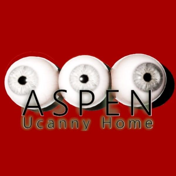ASPEN Uncanny Home