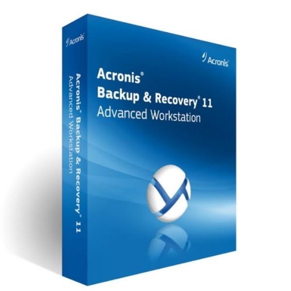 Acronis Backup Advanced 11.7.50230