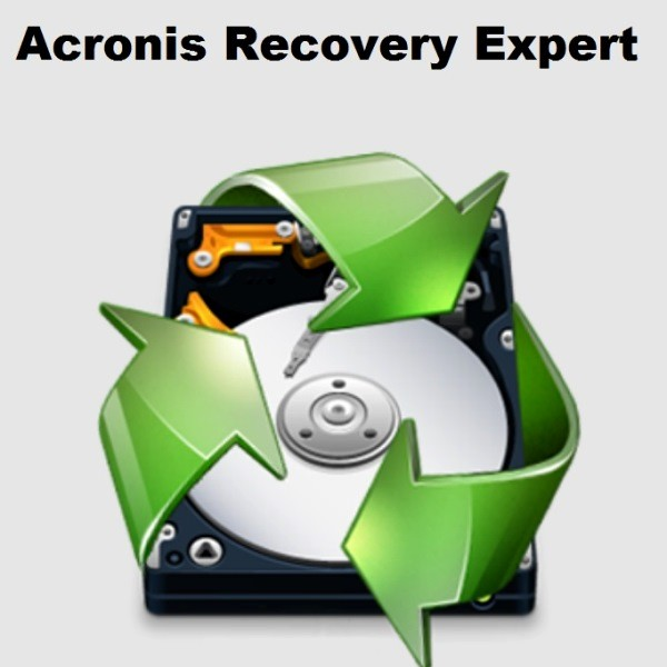 Acronis Recovery Expert 1.0.0.132