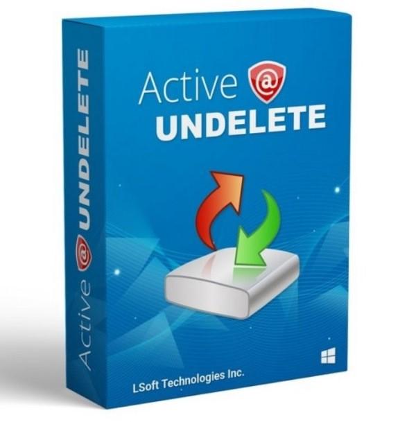 Active UNDELETE 17.0.07