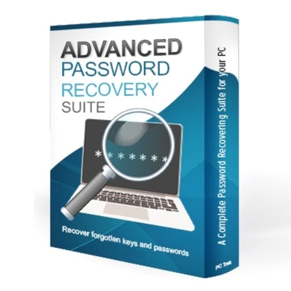 Advanced Password Recovery Suite 1.1.1