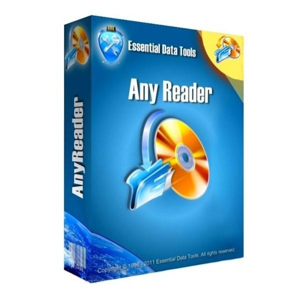 AnyReader 3.18 Build 1140