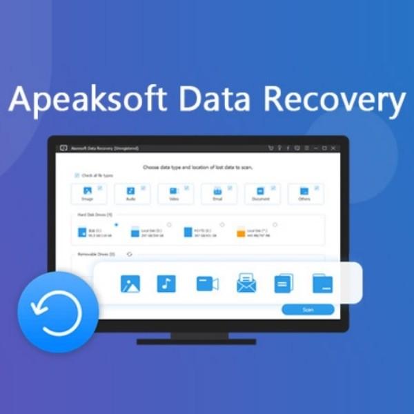 Apeaksoft Data Recovery 1.2.18