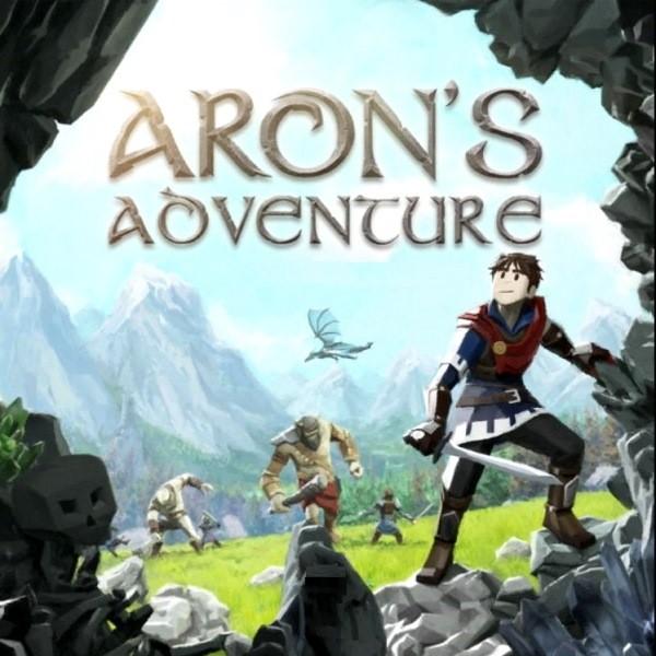 Aron's Adventure
