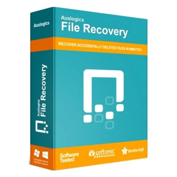Auslogics File Recovery Pro 10.0.0.4