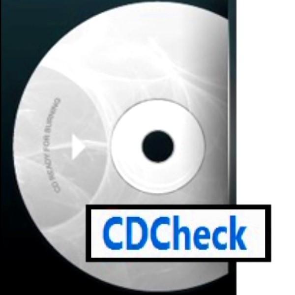 CDCheck 3.1.14.0