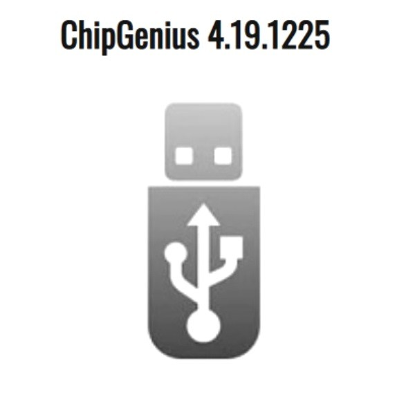 ChipGenius 4.19.1225