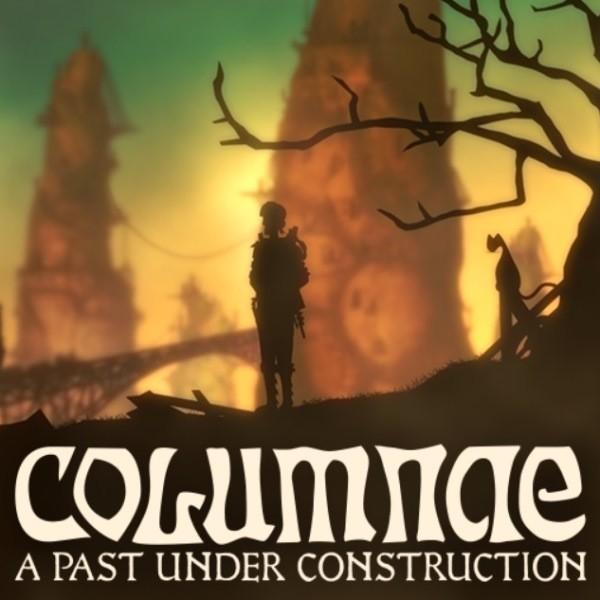 Columnae A Past Under Construction