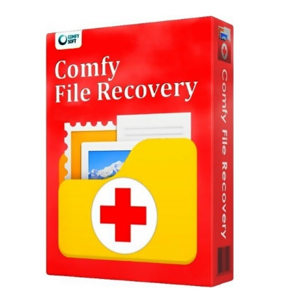 Comfy File Recovery 5.7