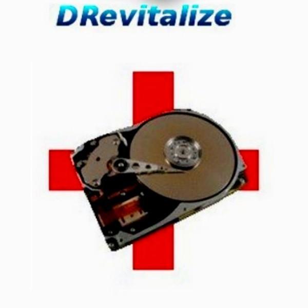 DRevitalize 3.31