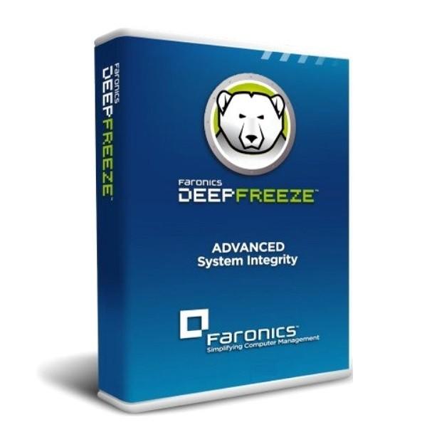 Deep Freeze Standard 8.60.020.5592