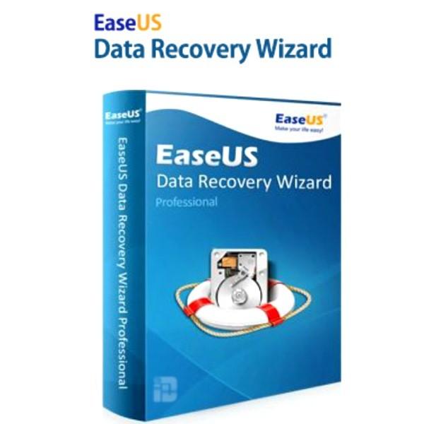 EaseUS Data Recovery Wizard 14.0