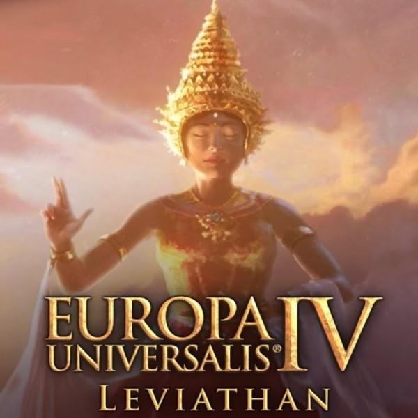 Europa Universalis 4: Leviathan