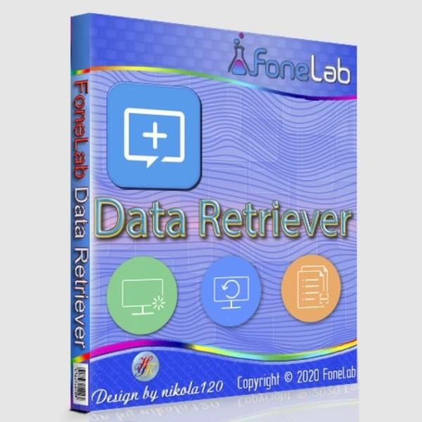 FoneLab Data Retriever 1.2.20