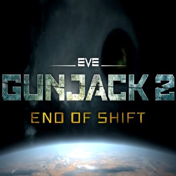 Gunjack 2 End of Shift