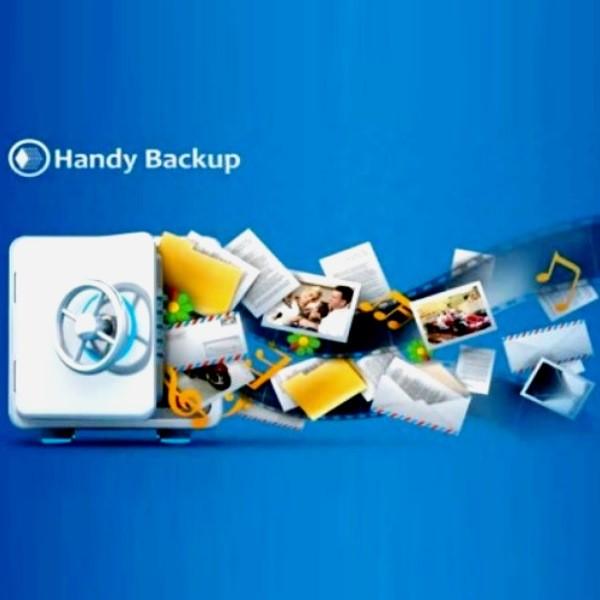 Handy Backup Professional 7.4.8.14222