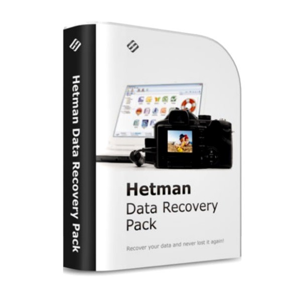Hetman Data Recovery Pack 3.6