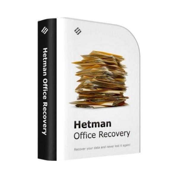 Hetman Office Recovery 3.6