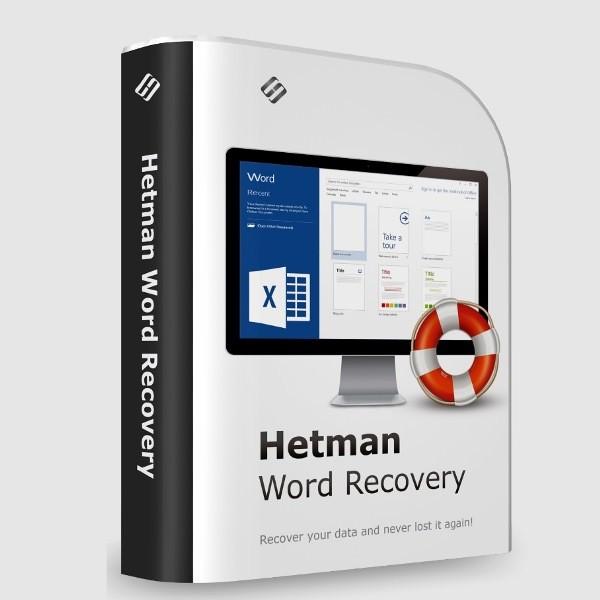Hetman Word Recovery 3.6