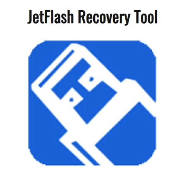 JetFlash Recovery Tool 1.0.12