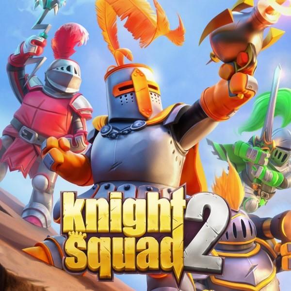 Knight Squad 2