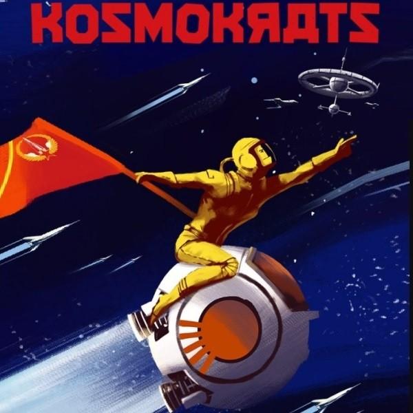 Kosmokrats