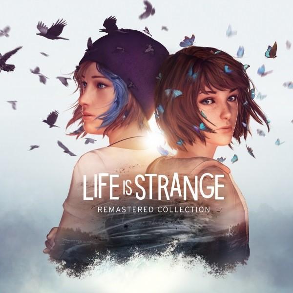 Life is Strange Remastered