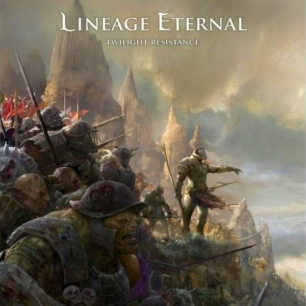 Lineage Eternal Twilight Resistance