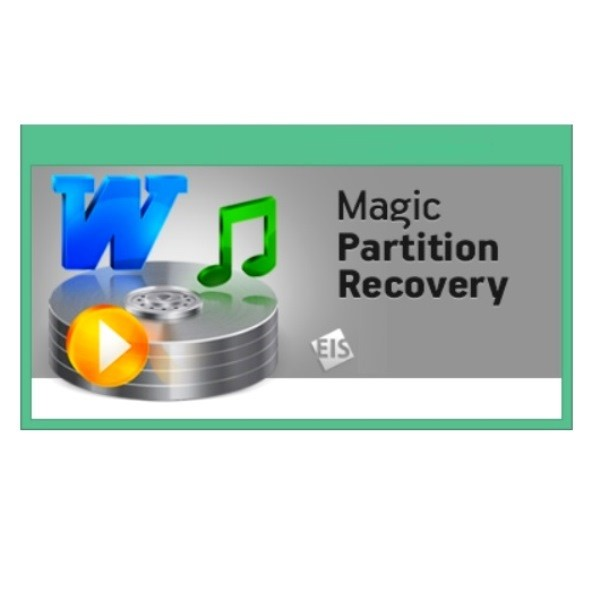 Magic Partition Recovery 3.8