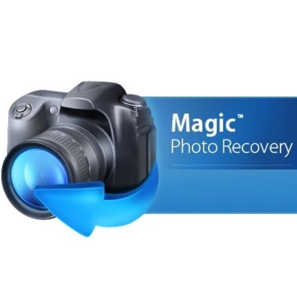 Magic Photo Recovery 5.6