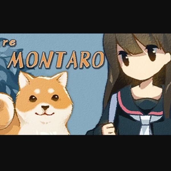 Montaro RE