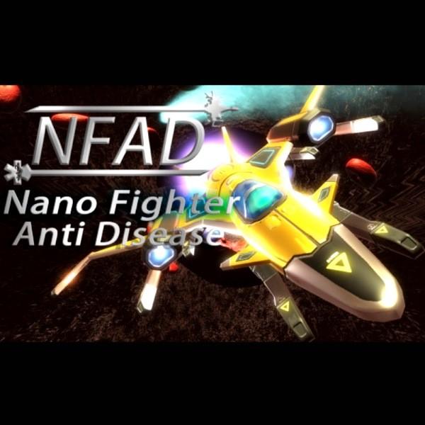 Nano Fig hter Anti Disease