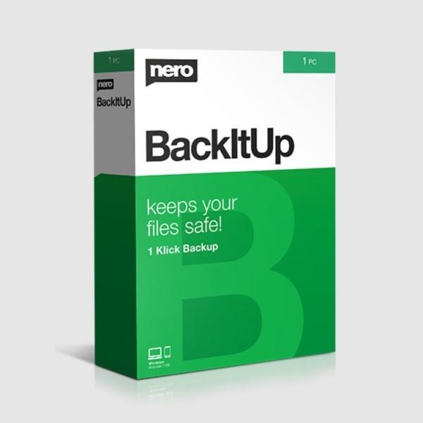 Nero BackItUp 2021 v23.0.1.25