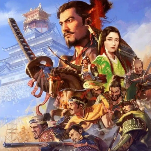 Nobunaga's Ambition Rebirth