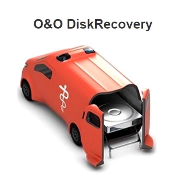 O&O DiskRecovery 14.1.145