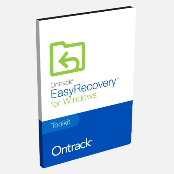 Ontrack EasyRecovery Professional 15.0.0.0